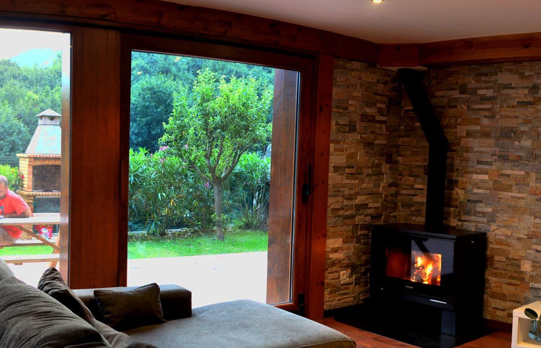 Disfruta del otoño al calor de la chimenea con nuestra oferta de noviembre