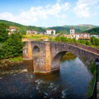 Puente Medieval de Sunbilla